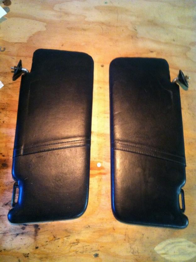 Två ovanliga eBay-saker